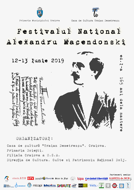 Festivalul Naţional Alexandru Macedonski