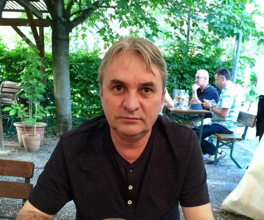 Poetul Emilian Mirea s-a stins fulgerător din viață