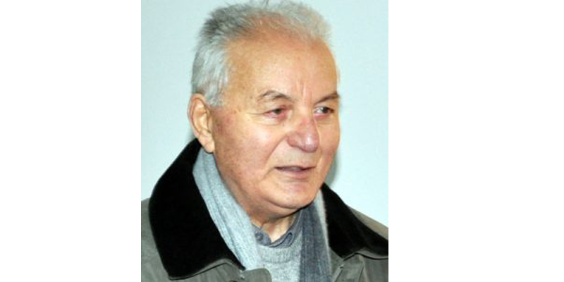 IN MEMORIAM - Ion Georgescu